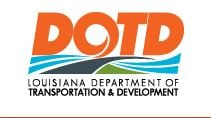 Department of Transportation and Development Logo