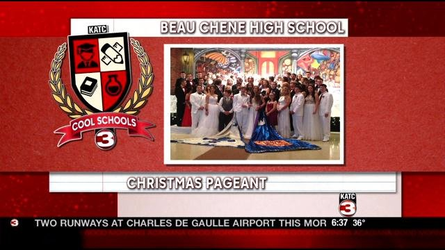 Cool Schools: Beau Chene High School