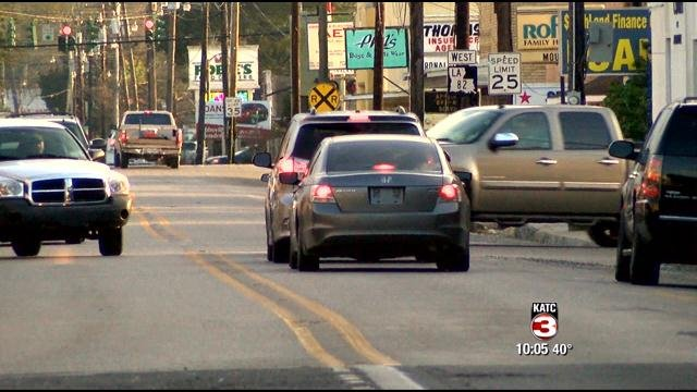 Abbeville Gives Red Light to Redflex
