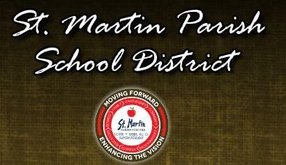 St. Martin Parish School Board
