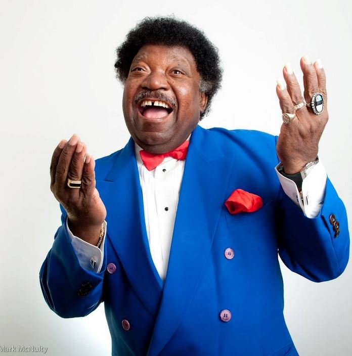 Photo courtesy: Fans of Percy Sledge Facebook Page