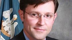 U.S. Rep. Mike Johnson