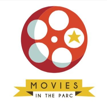 MOVIES IN THE PARC