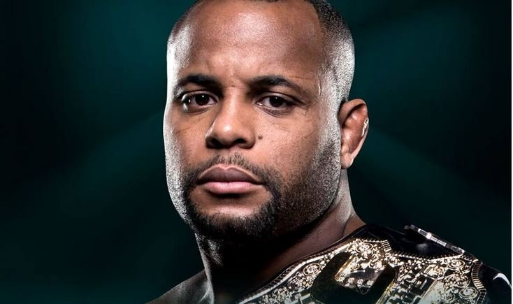Daniel Cormier UFC Light  Heavyweight Champion, Courtesy: Facebook