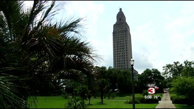 The legislative session ended Thursday.