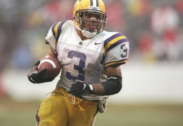 LSU reportedly considering adding Kevin Faulk to Ed Orgeron's staff
