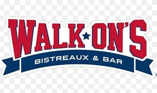 Walk-On's Logo