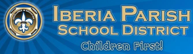 Iberia Parish School System