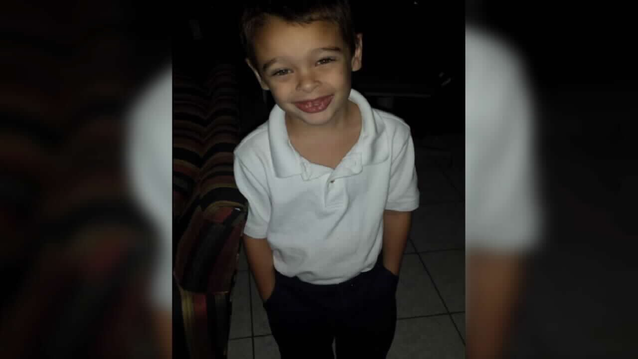 A mother said she had to pick her autistic 6-year old son up from school just days after it started for being too disruptive. She said he was told to get his autism in check or he would be suspended.