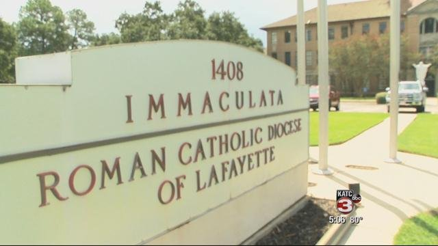 Roman Catholic Diocese of Lafayette