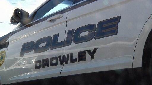 Crowley Police Department