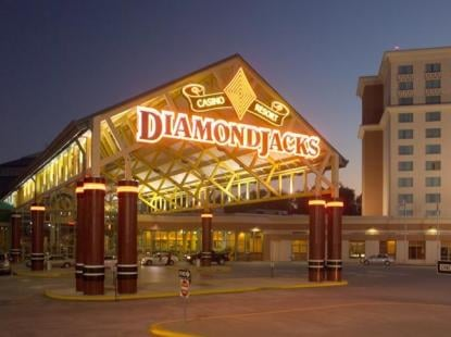 Shreveport casino hotel deals st francis sales gambling