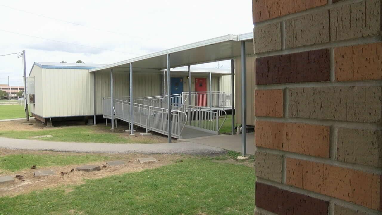 The Lafayette Parish School Board Will Consider A Half Cent Sales Tax To  Rid The