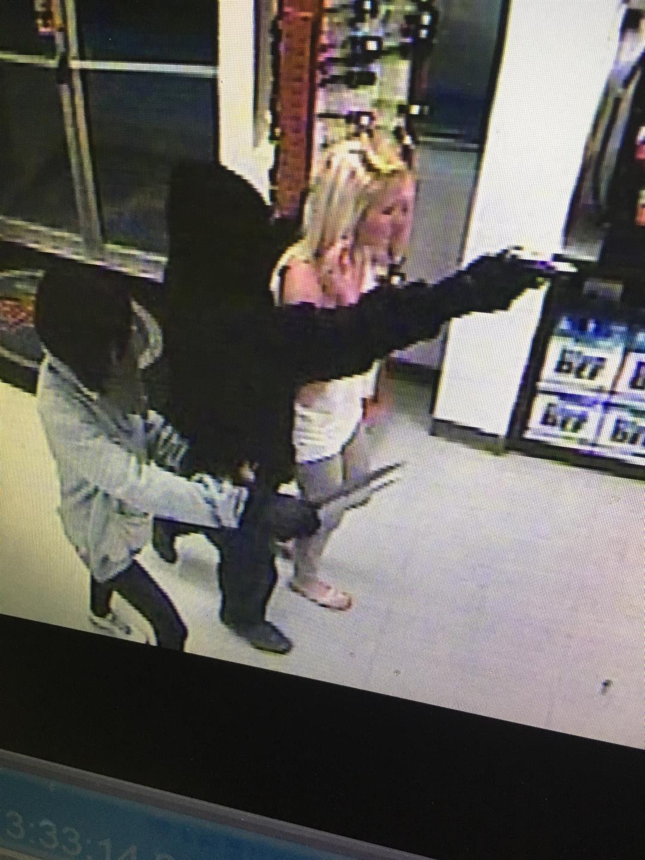 G casino bolton armed robbery