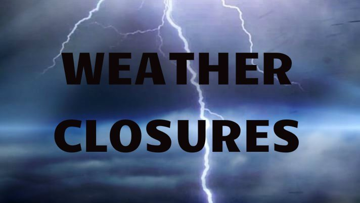 Closures And Cancellations In Acadiana   KATC.com | Continuous News  Coverage | Acadiana Lafayette