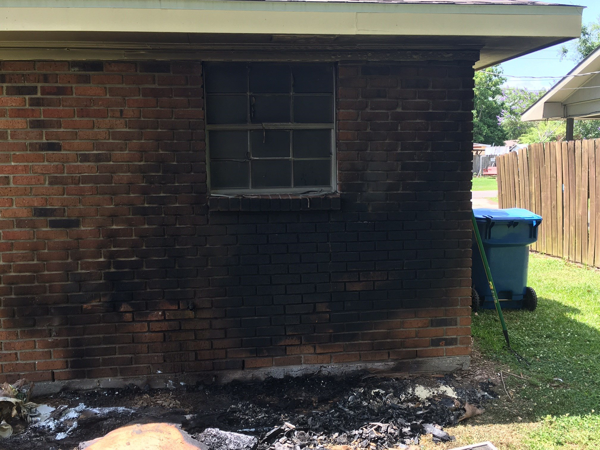 woman accused of aggravated arson katc com continuous news