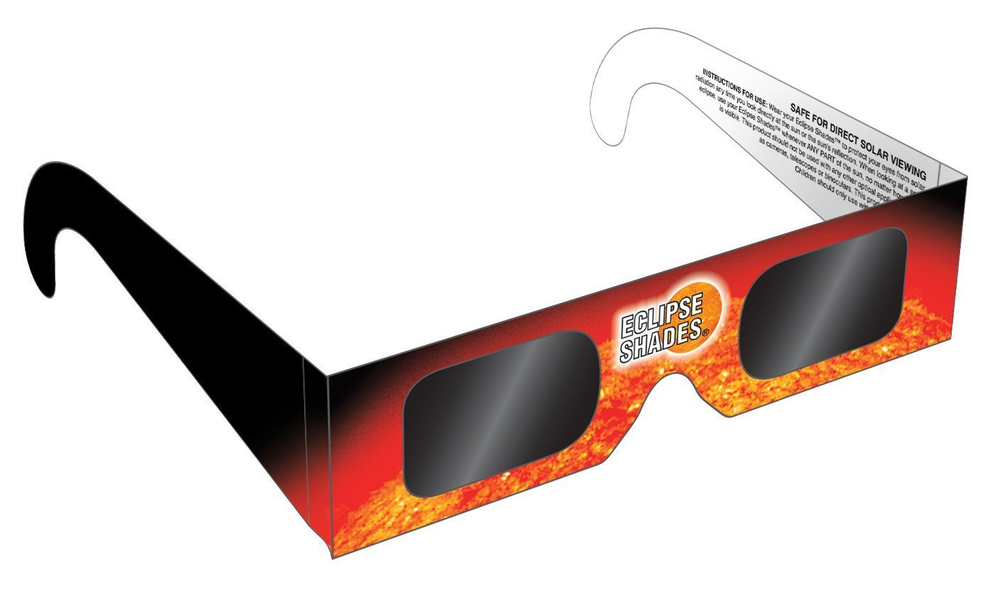 Image result for nasa eclipse glasses