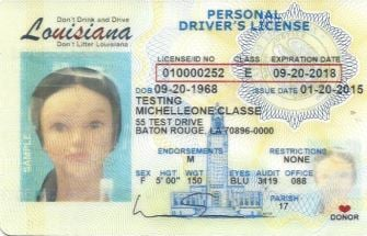 Louisiana Office Of Motor Vehicles Drivers License Renewal
