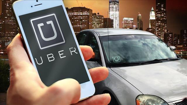 Jefferson Parish cabbies file lawsuit against Uber drivers - KATC.com | Continuous News Coverage | Acadiana-Lafayette