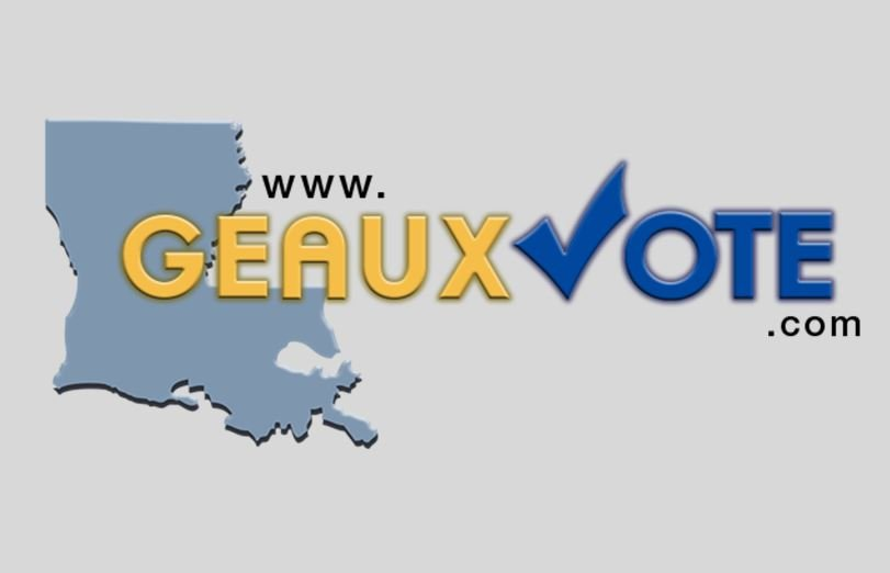 Sample ballots for Oct. 24 election available online - KATC.com ...