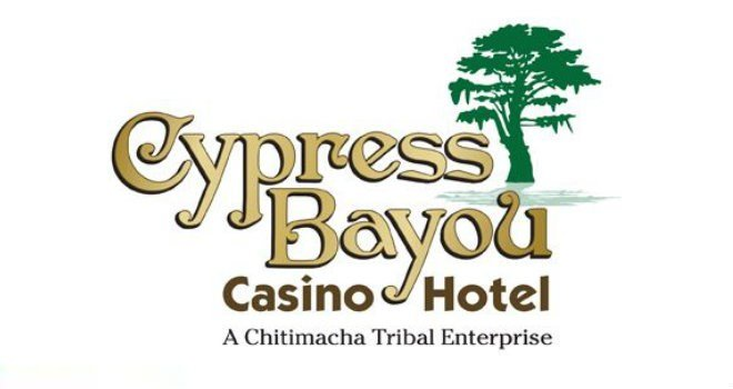 Cyress bayou casino mr casino man