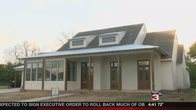 Tickets for the 2017 St Jude Dream home go on sale today KATC