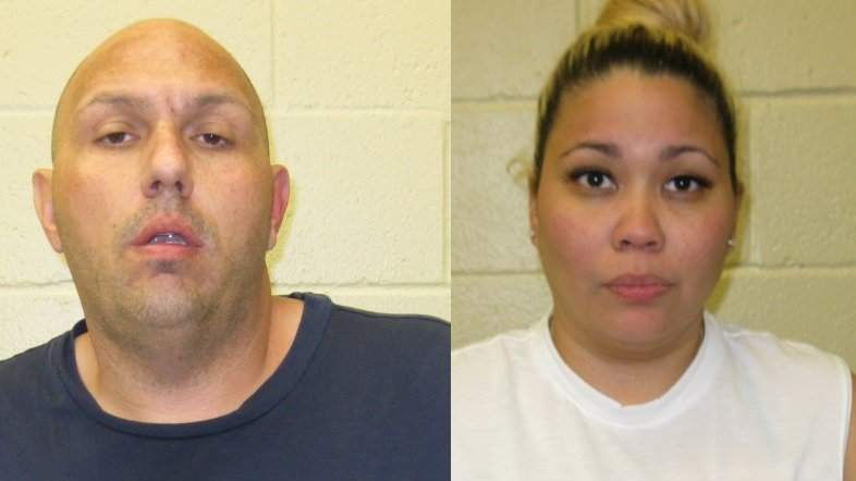 Denham Springs couple arrested on human trafficking of undocumented immigrants